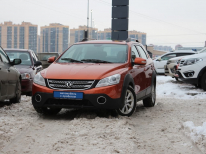 DONGFENG H30