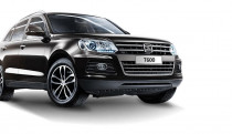 ZOTYE T600 LUXURY