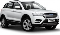 HAVAL  H6 Сoupe Elite