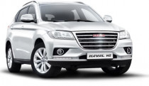 HAVAL H2 H2 Lux 2WD AT