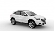 CHERY TIGGO 7 ELITE PLUS