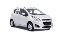 CHEVROLET SPARK 1,5T 2WD LT AT