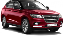 HAVAL H2 Lux 2WD