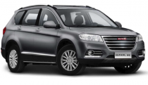 HAVAL H6 Lux 4WD