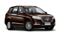 HAVAL H6 City 4WD